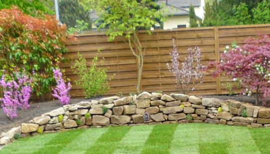 Simon natur erleben ihr gartenpfleger for Gartengestaltung beete